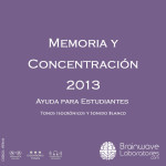 Memoria&Concentracion2013